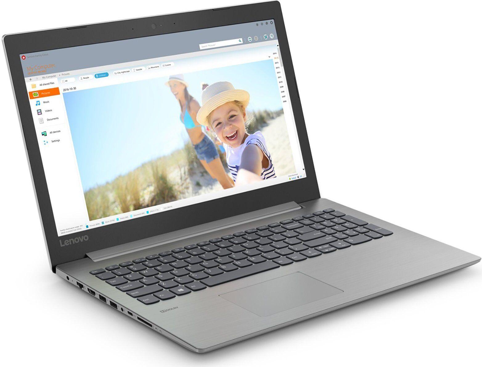 Обзор ноутбука Lenovo IdeaPad 330-15IKB Обзоры